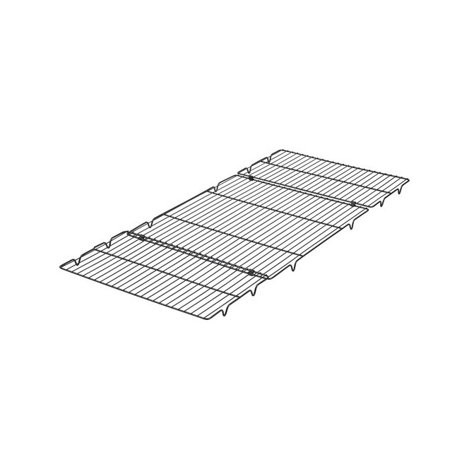 Plated Cooling Grid 25x40cm - Wilton