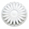 Professional Cookie cutter with ejector 10cm - Sunflower & Gerbera - Stätder