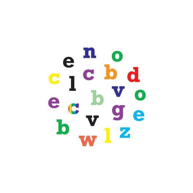 Alphabet Cutter Set - Lower case - FMM
