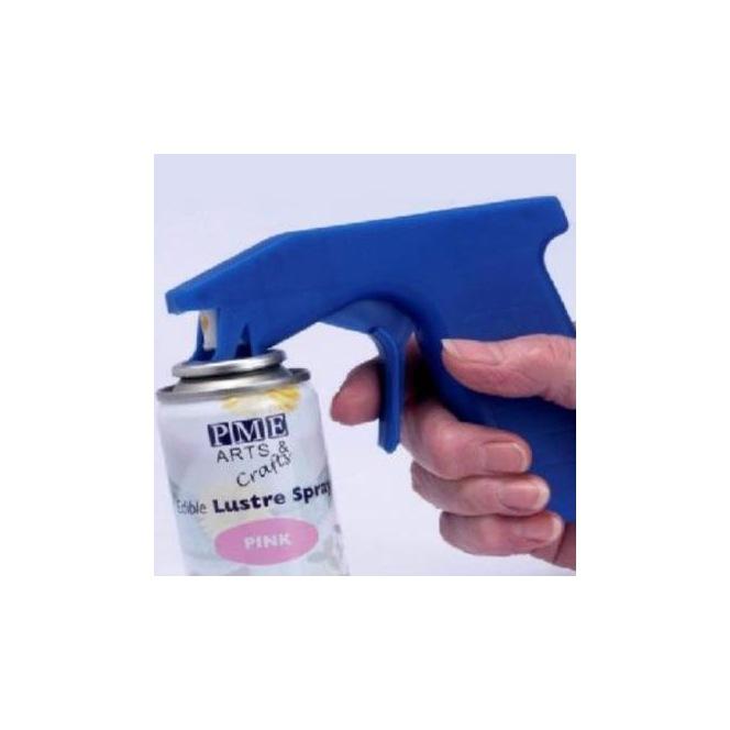 Spray gun - PME
