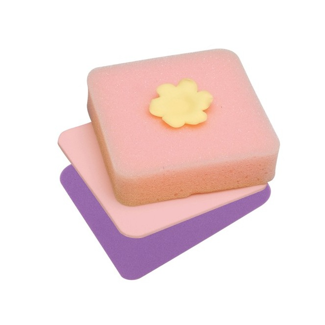 Fondant Shaping Foam Set - Wilton