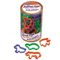 Cutter set animals pals - set/50 - Wilton
