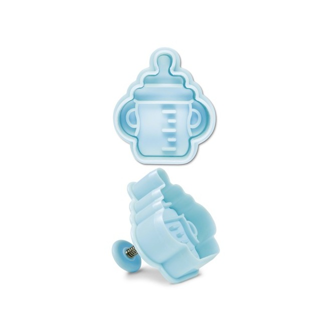 Plunger Cutter Baby Bottle- Städter