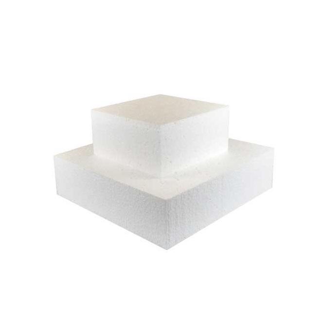 Dummy Cake 30x30x7 cm - Funcake