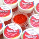 Coloring Powder Poppy Red Rainbow Dust 3g