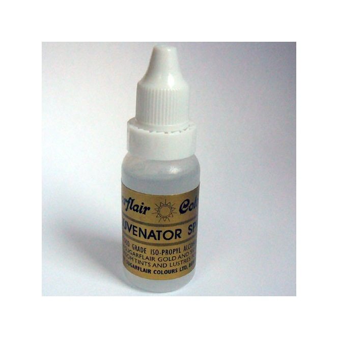 Rejuvenator Spirit - Sugarflair - 14ml