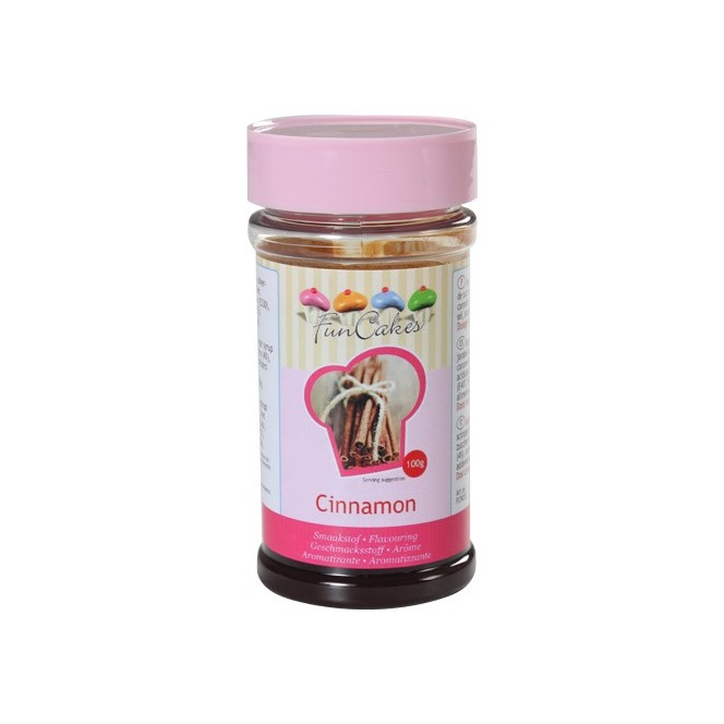 Arôme cannelle - Funcake