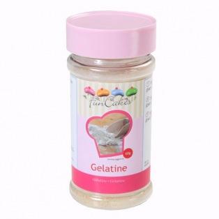 Gelatine - Funcakes