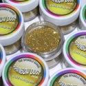 Decorative Glitter Gold Hologram Rainbow Dust 5g