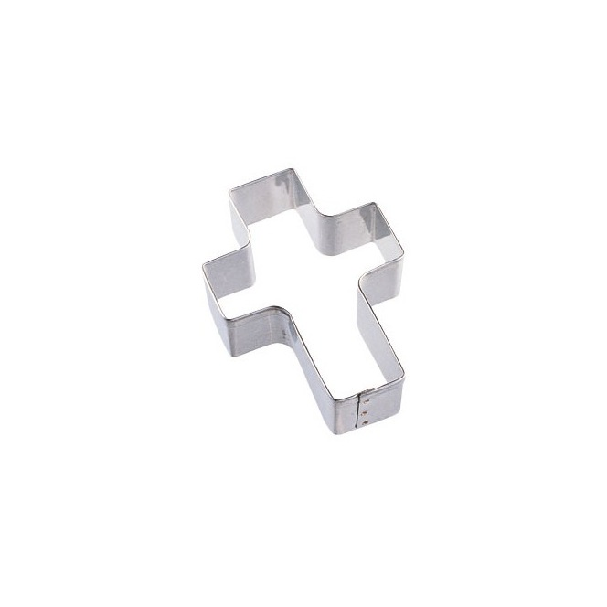 Cookie Cutter Cross - 9,5cm - Wilton