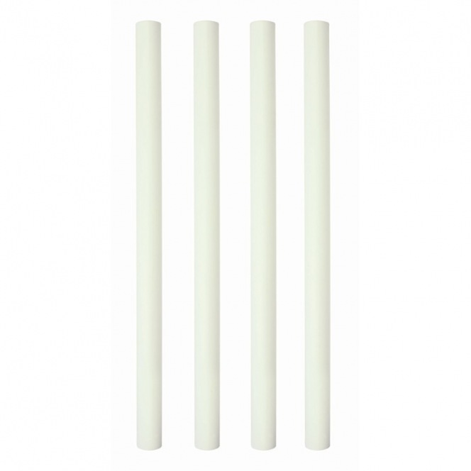 Plastic Hollow Pillars set/4 - PME