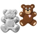 Teddy Bear Pan - Wilton