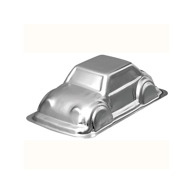 Cake pan - 3D Car - Wilton
