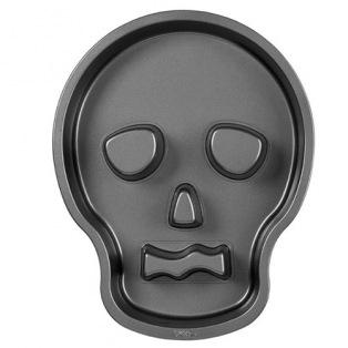 Moule à gâteaux- Tête de mort- Wilton