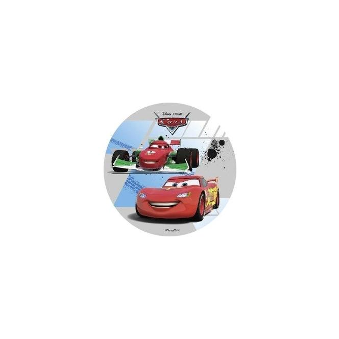 Wafer disc formula 1 - Cars - 22cm