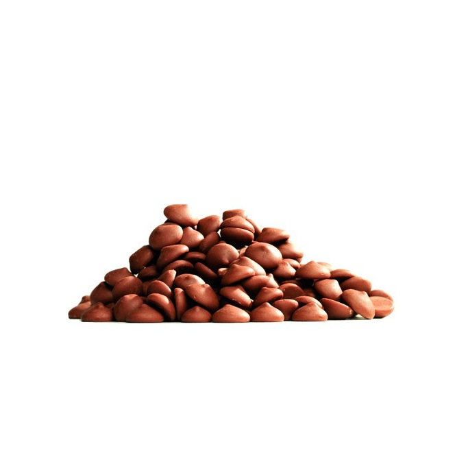 Callebaut Milk Chocolate Callets 1 kg