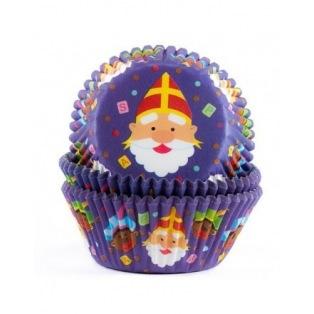 96 caissettes mini cupcake - Meri Meri