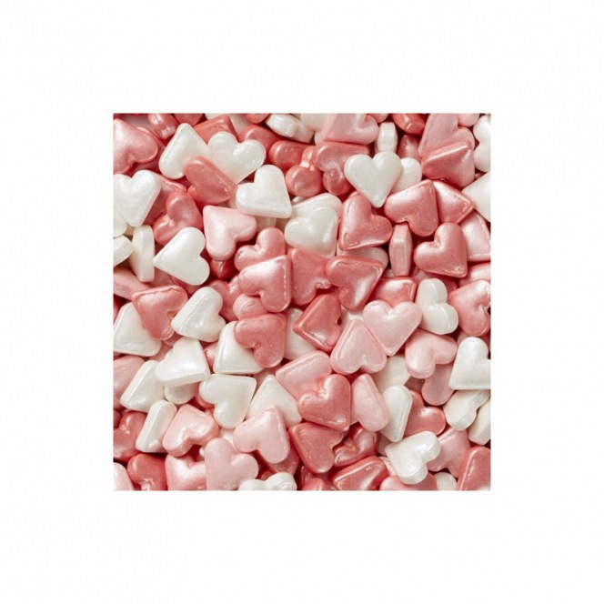 Valentine Mix Sprinkles - 56g - Wilton