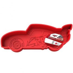 Moule en silicone - Cars