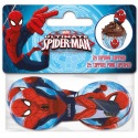 Stor Paper Cupcake Toppers Spiderman pk/24