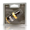 Metallic Food Paint - Light Gold - Rainbow Dust
