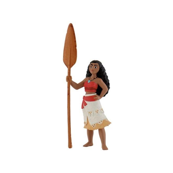 Figurine Vaina, plastique