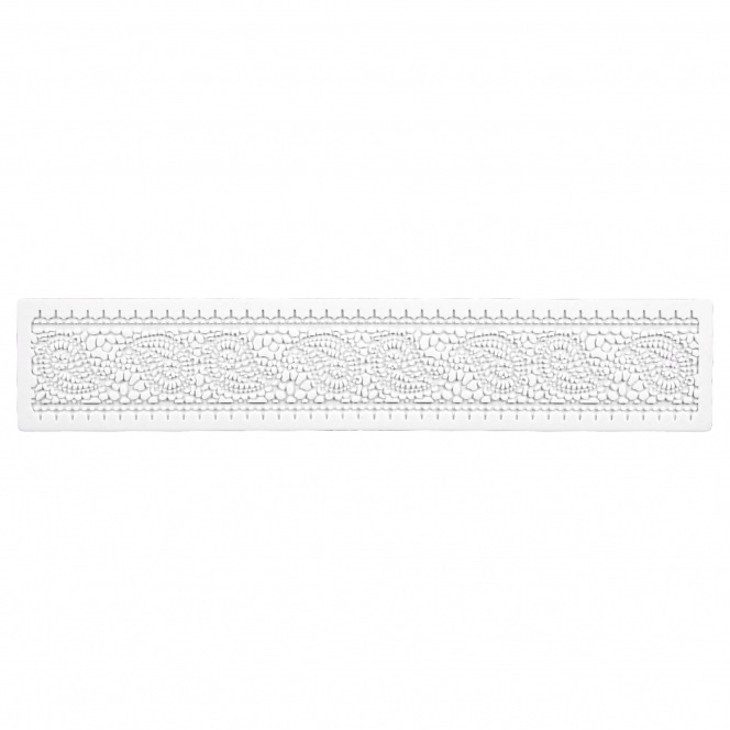 Lace Mat - Retro - Stadter