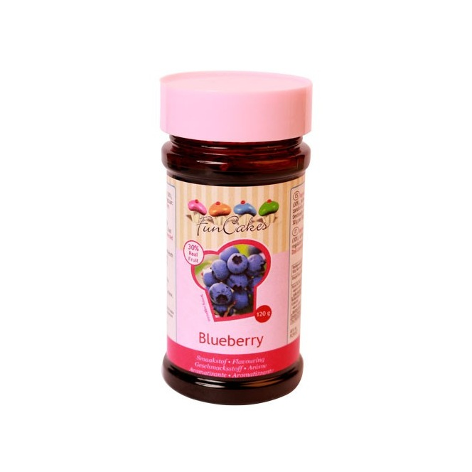 FunCakes Flavouring Blueberry 120g