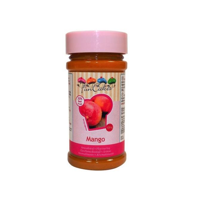 Arôme de Mangue FunCakes 120g