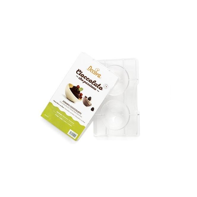 Moule pour Chocolat Etoiles