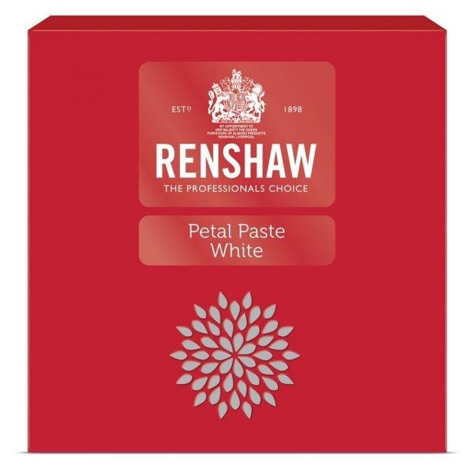 Renshaw Petal Paste 3x100gr