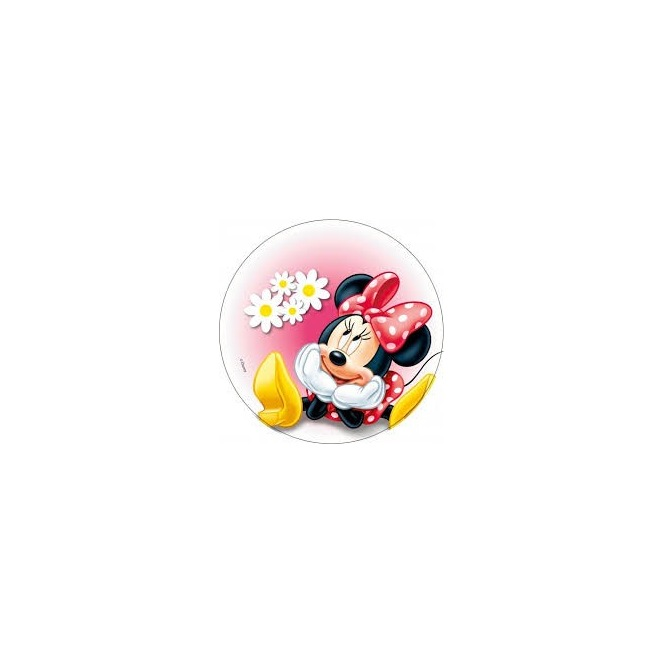 Wafer disc Minnie - 20cm