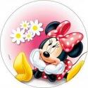 Wafer disc Dreamer Minnie - 20cm
