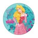 Wafer disk Disney princess - Aurora - 20cm