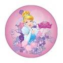 Wafer disk Disney princess - Cinderella - 20cm