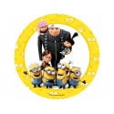Wafer disc Minion Despicable Me - family 2