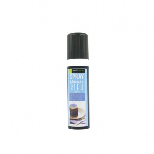 Spray Velours Bleu - 100 ml