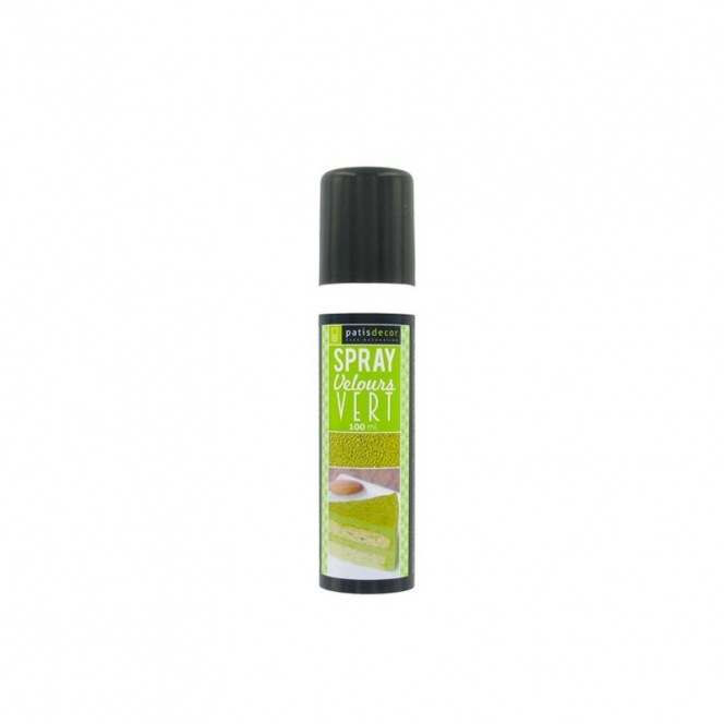 Green Velvet Spray - 100 ml