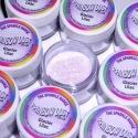 Decorative Glitter Glacier Lilac Rainbow Dust 5g