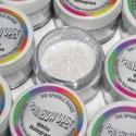 Decorative Glitter White Hologram Rainbow Dust 5g