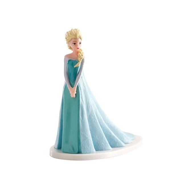 Figurine Elsa - Frozen - DeKora