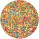 Mini Confetti Mix 60g FunCakes
