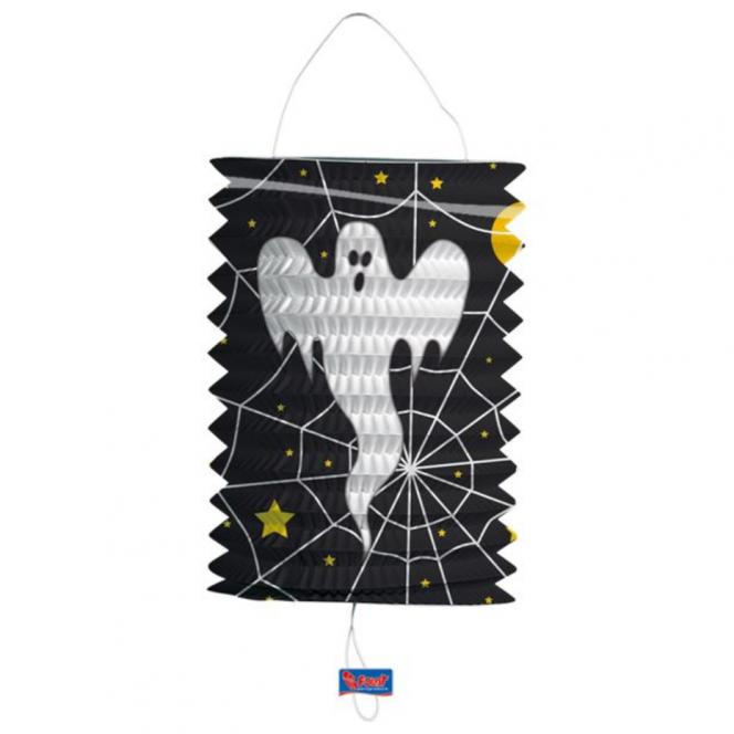 Ghost Paper Lantern - 16 cm