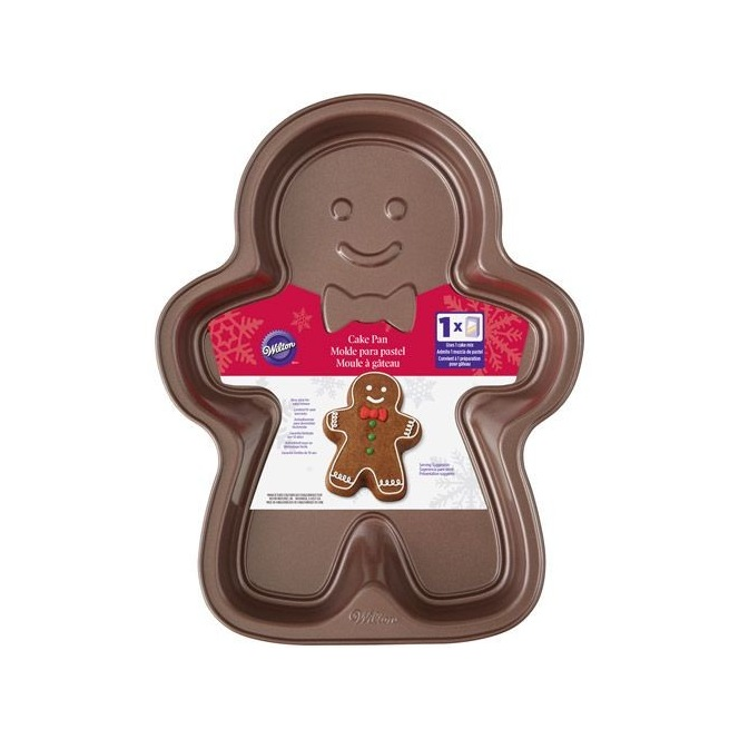 Wilton Cookie Pan Holiday Icons