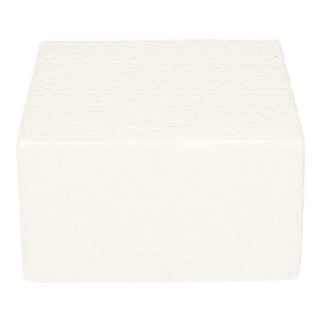 FunCakes Cake Dummy carré 7cm -10x10cm-