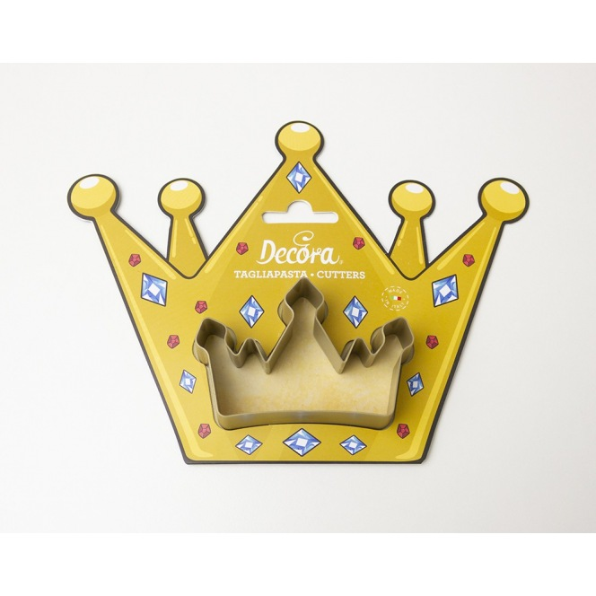 Decora - Crown Cutter