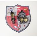 Knight Cutters - 2 pcs - Decora