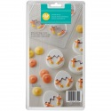 Candy Mold Hatching Egg - Wilton
