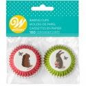Easter Mini Baking Cups - 100pcs - Wilton