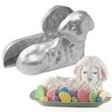 3D Lamb Pan Set - Wilton